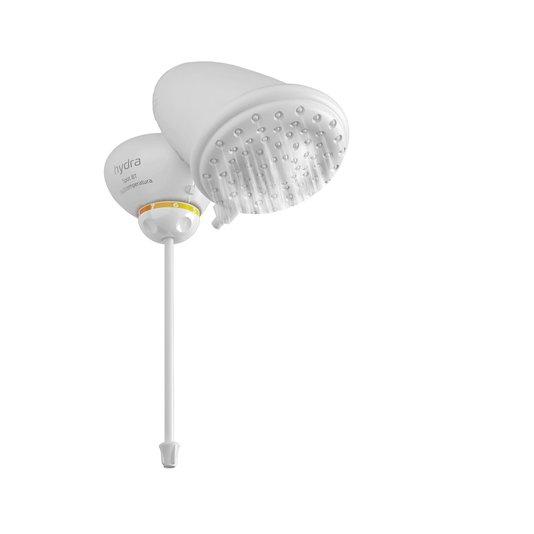 Ducha Elétrica Spot-8T 6800w Branca Haste Regulável 220v - Hydra