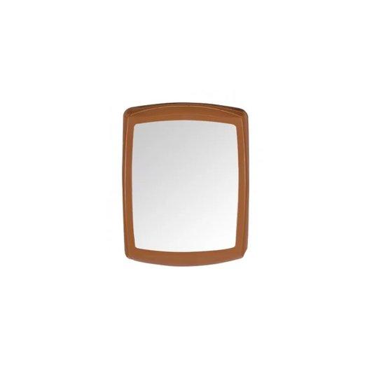 Armário Banheiro Plástico Reversível Caramelo - Metasul