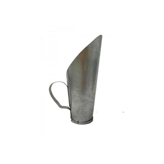 Caneca Metal Medida Cereais / Ração 1kg - Volpato