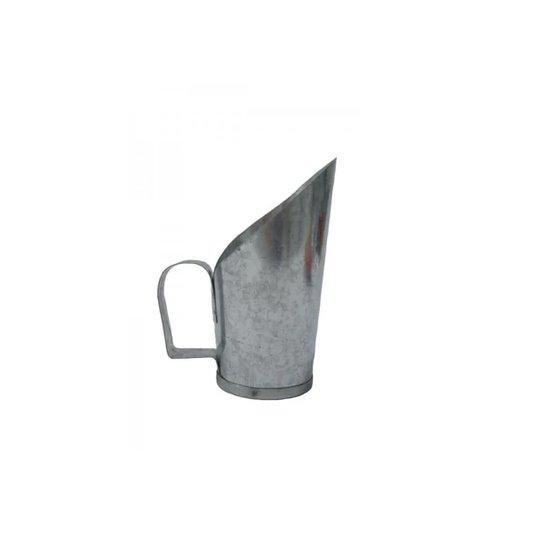 Caneca Metal Medida Cereais / Ração 500g - Volpato