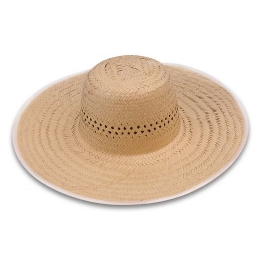 Chapéu de Palha Baiano Ventilado Ref. 318 - Ferri