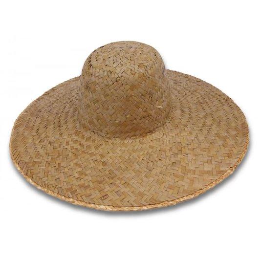 Chapéu de Palha Butiá Ref. 345 - Ferri