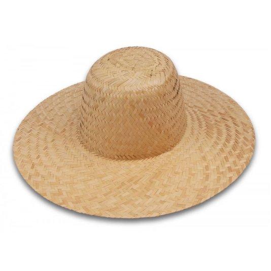 Chapéu de Palha Duplo Ref. 323 - Ferri