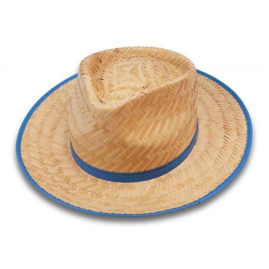 Chapéu de Palha Juvenil - Ferri