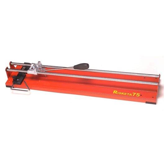 Cortador Piso Flex c/ Rodel Videa 80mm Pisos até 50cm Cortag