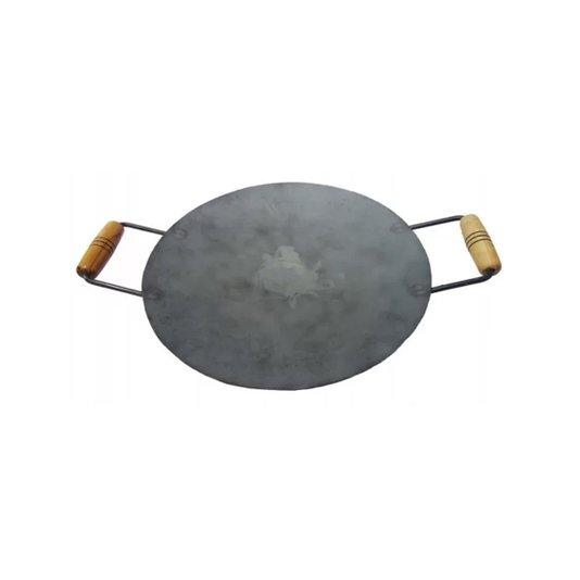 Disco Arado sem Borda Tipo Frigideira 40 cm - Volpato