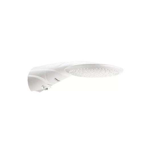 Ducha Eletrônica Advanced 7500W Branca com Haste Regulável 220V -Lorenzetti