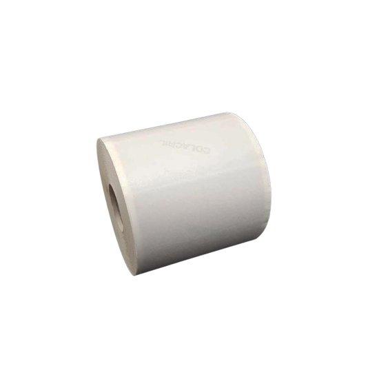 Etiqueta Adesiva Térmica 70mm x 30mm Rolo 35m ( 1.061 unidades ) - Teclabel