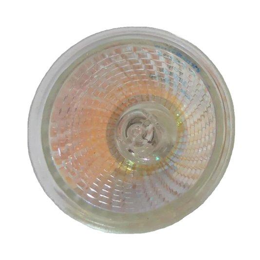 Lâmpada Dicroica Base GU10 50w 220V 50x50x50  - OUROLUX