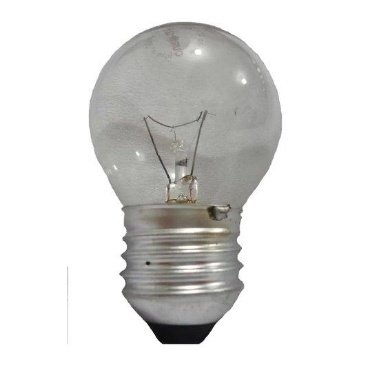 Lâmpada Incandescente para Fogão/Geladeira 40w 220v - Ourolux