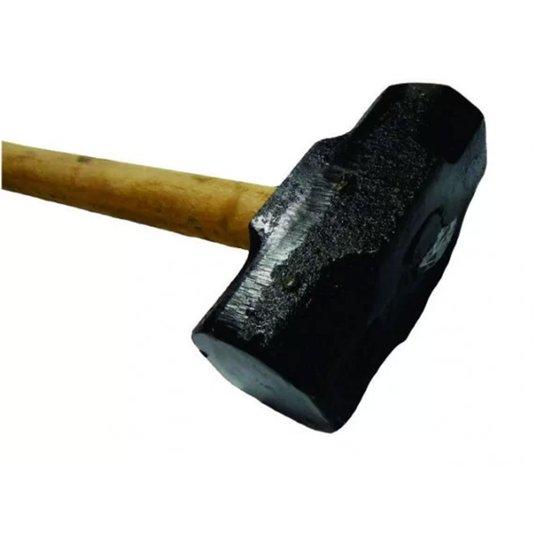 Marreta Metal com Cabo Madeira 75cm 5Kg - Volpato