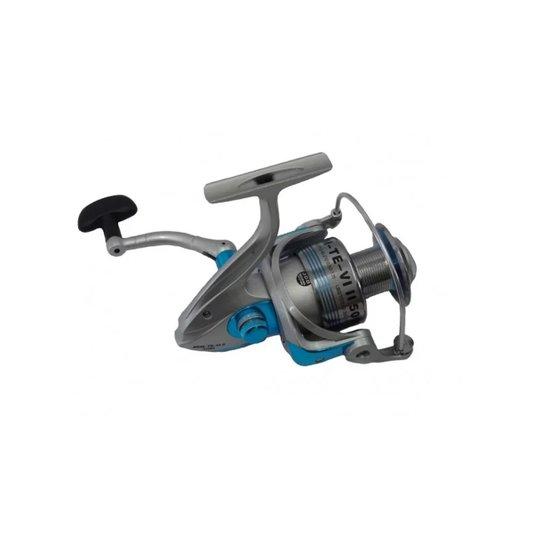 Molinete para Vara Pesca Bem Te Vi 2 5000 - Albatroz