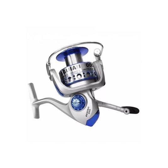 Molinete Vara Pesca Grande Águia II - 5000 - Albatroz