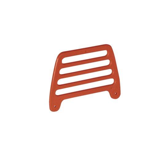 Passarinheira Plástica para Telha Duplan Cerâmica Embalagem com 50 unidades - Metasul