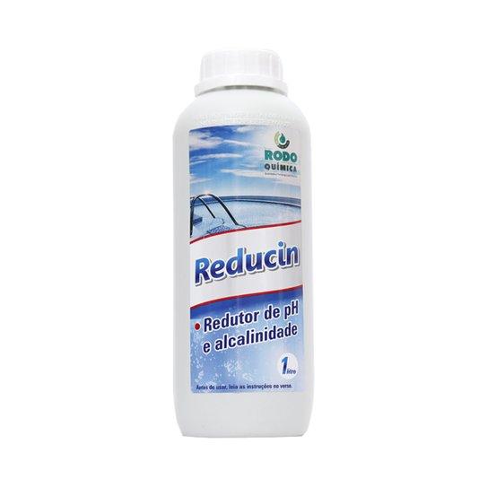 Redutor de PH Reducin 1 Litro - Rodoquíimica