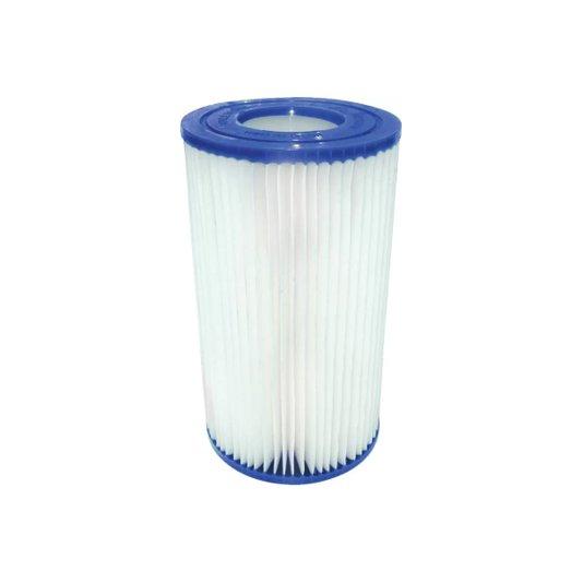 Refil para Filtro Piscina Vazão 3.600 Litros/H - Mor