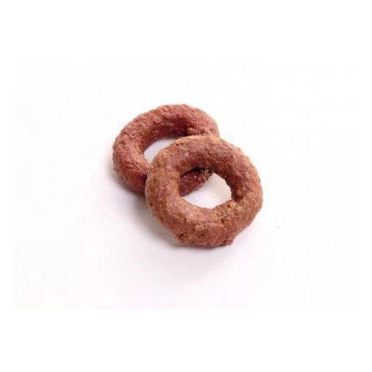 Rosquinha Flex Carne Vermelha Cão 1un - Imbicouros