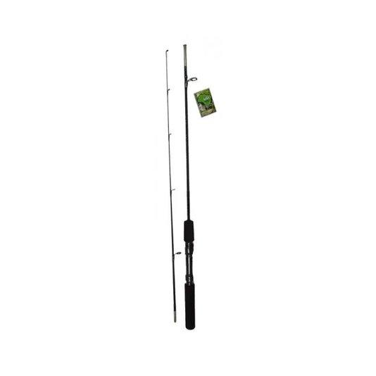 Vara Fibra de Vidro para Pesca Micromaster 1,35 metros Desmontável 2 Partes - Albatroz