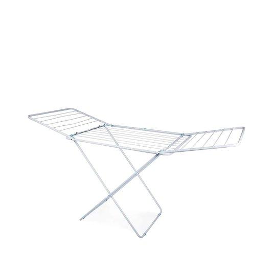 Varal de Chão Aço com Abas Maxi Portátil 1,74mx0,70mx0,95m - Mor