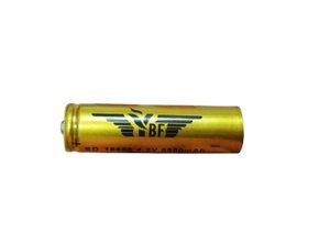 Bateria Recarregável de Lanterna Policial 4,2 Volts - Albatroz