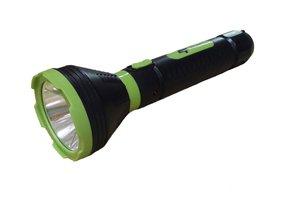 Lanterna Led SH-4351 5W Recarregável Alta Potência - Albatroz